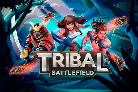Tribal Battlefield: Combat Strategy For Pc (2021) – Free Download For Windows 10, 8, 7 1
