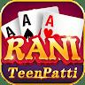 Teen Patti Rani game apk icon