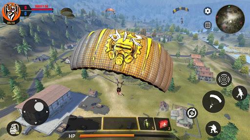 Code Triche cover strike 3d: fps jeux de tir APK MOD (Astuce) screenshots 1