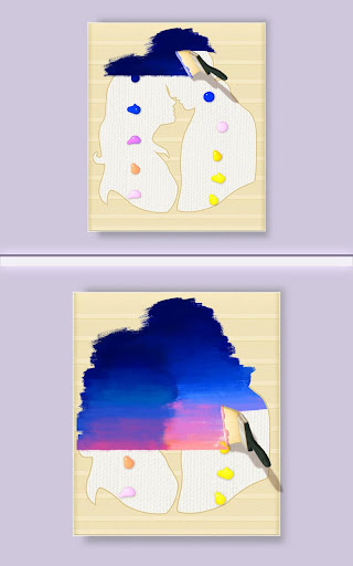Silhouette Art 1.0.4 screenshots 1