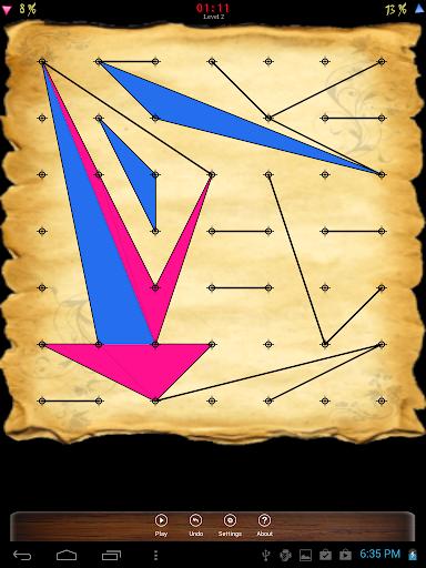 Dots & Triangles  screenshots 10