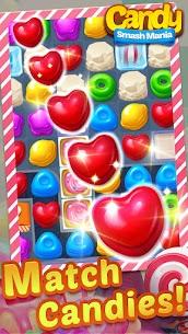 Free Candy Smash Mania 3