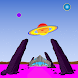 Unreal Fly Through - Androidアプリ