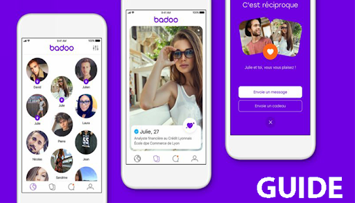 Badoo mobile sign in