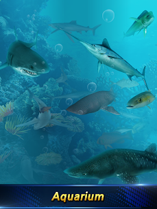 Monster Fishing 2021 Apk Mod + OBB/Data for Android. 9