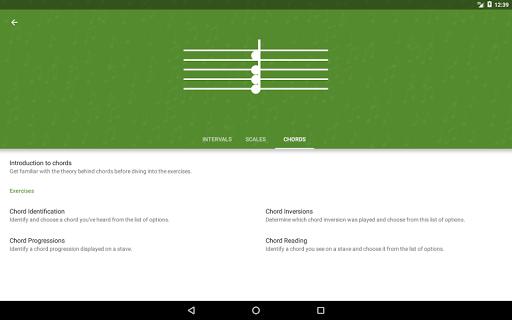 Perfect Ear - Music Theory, Ear & Rhythm Training 3.8.56 Screenshots 10