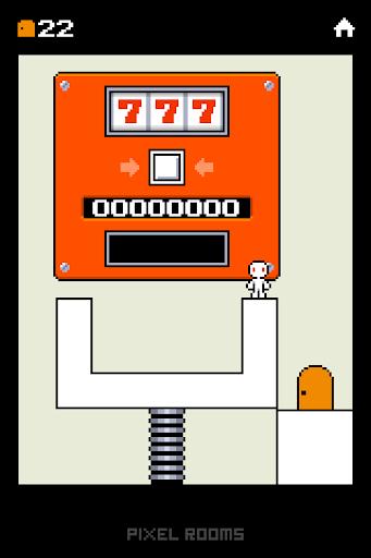 Pixel Rooms -room escape game-  screenshots 3