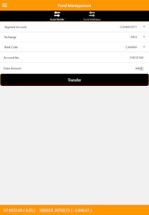 CdEqui Trade Express  App Download For Pc (Windows/mac Os) 2