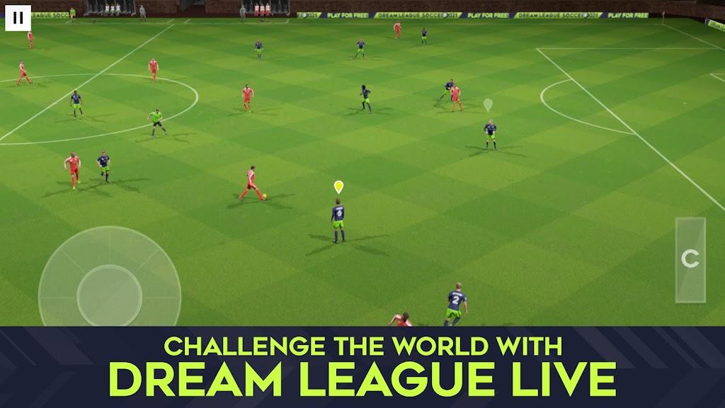 Dream League Soccer 2021 poster 21