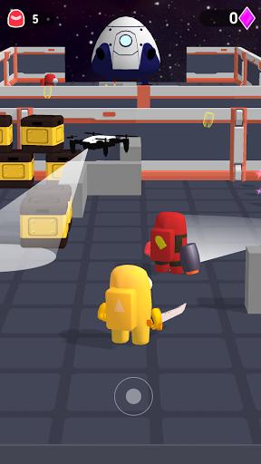 Imposter Attack 3D 0.5.5 screenshots 1