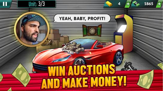Download Bid Wars 2: Pawn Shop v1.44.3 (Mod – Unlimited Money) 1