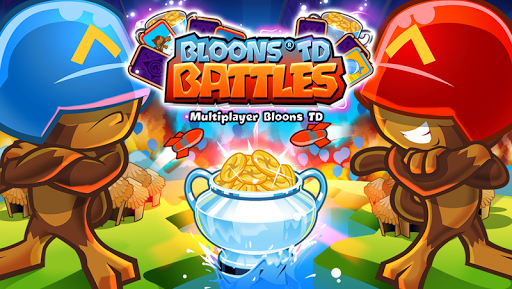 Bloons TD Battles apkpoly screenshots 6
