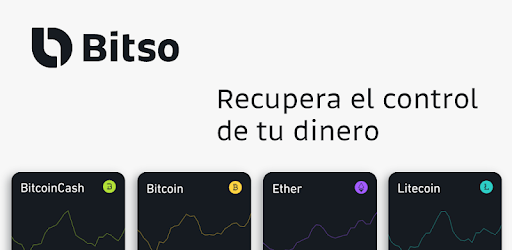Bitso - Compra y vende bitcoin - Apps en Google Play