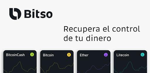 Bitso - Compra y vende bitcoin - Apps en Google Play
