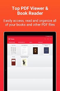 PDF Viewer & Book Reader v2.7.7 MOD APK 4