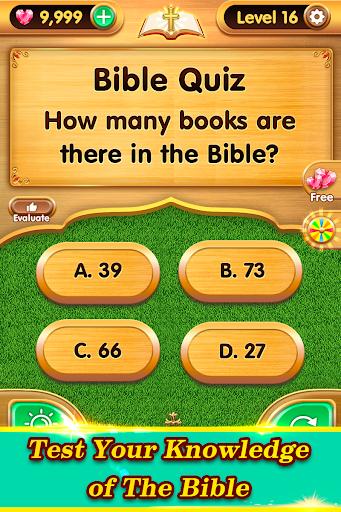 Bible Word Puzzle - Free Bible Word Games  screenshots 19