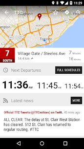 Toronto TTC Bus  For Pc | How To Install On Windows And Mac Os 2