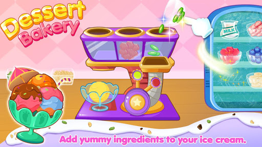 ud83cudf66ud83eudd64Dessert Cooking Game - Ice cream & Juice 3.0.5026 screenshots 10