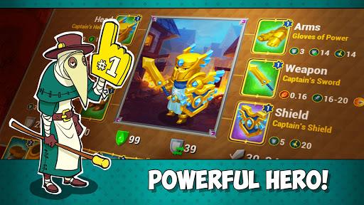 Tower Defense: New Realm TD 1.2.58 screenshots 5