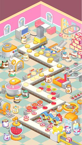 My Factory Cake Tycoon - idle tycoon 1.0.17 screenshots 18