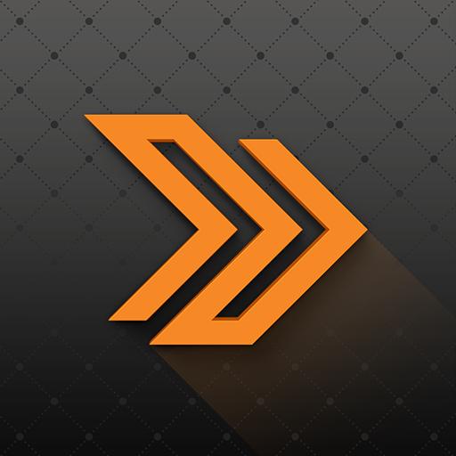ADF Active icon