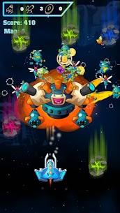 Galaxy Invader : Shooter App Download For Pc (Windows/mac Os) 2