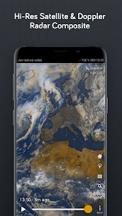 Windy.com – Weather Radar, Satellite and Forecast 3