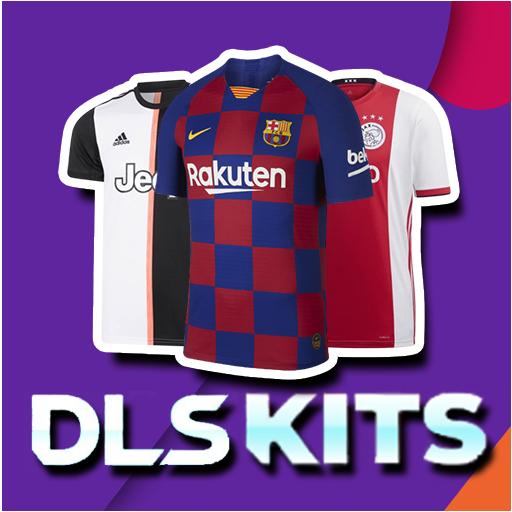 Baixar All DLS Kits - Dream League Kits Soccer para Android