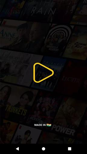 Pocket TV: Free Movies, Live TV & Web Series screen 0