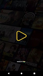 Pocket TV: Free Movies, Live TV & Web Series 1