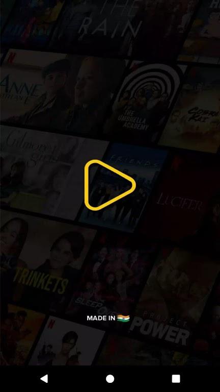 Pocket TV: Free Movies, Live TV & Web Series poster 0