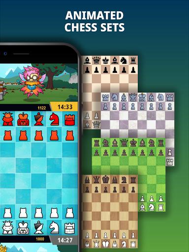 Chess Universe - Play free chess online & offline  screenshots 19