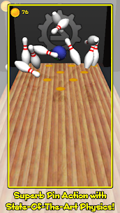 Action Bowling 2 1.20.1 Mod APK Updated 2