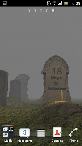 3D Halloween Live Wallpaper For PC Windows (7, 8, 10, 10X) & Mac Computer Image Number- 11