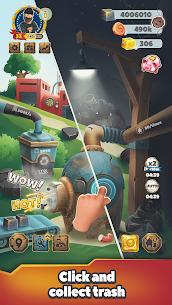 Trash Tycoon: idle clicker & simulator & business 0.3.5 1