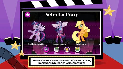 My Little Pony: Story Creator 3.4 Screenshots 12