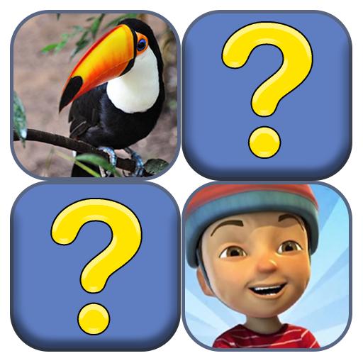 Baixar Caleb and Sophia's Memory Game para Android