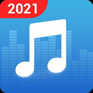 Music Player 3.9.1 by Leopard V7 logo