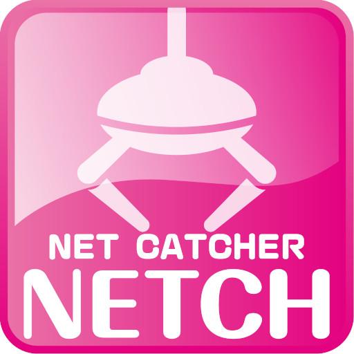 NETCH - Online Claw Machine Game