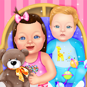 Baby Dress Up & Care