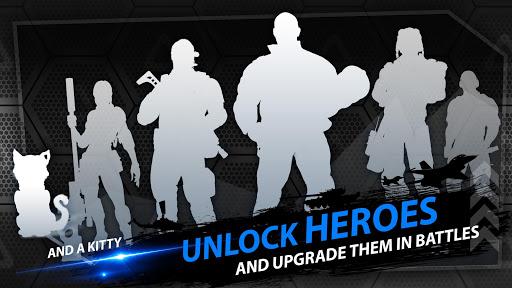 AOD: Art of Defense u2014 Tower Defense Game 2.7.4 screenshots 4