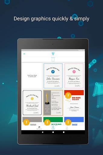 Certificate Creator android2mod screenshots 7