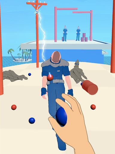 Magnetico: Bomb Master 3D android2mod screenshots 7