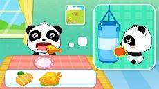 ごはん大好きーBabyBus 子ども・幼児向け無料知育アプリのおすすめ画像2
