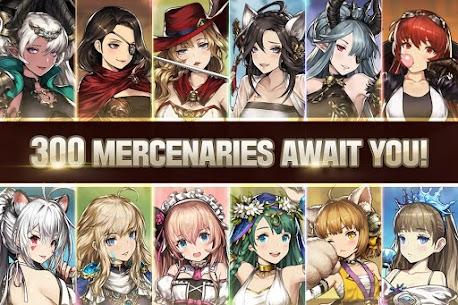 Brave Nine MOD (Many Money) 3
