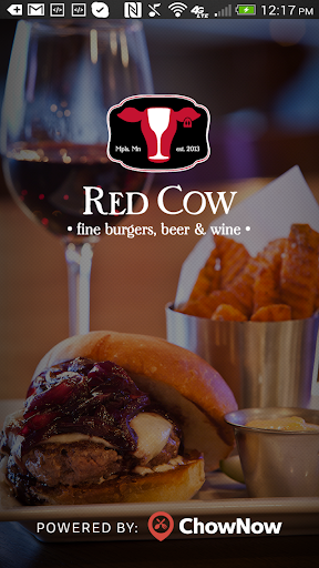 Red Cow Apk 1