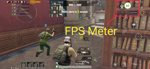 FPS Meter (PUBG Booster for Low End Devices) 1.9 screenshots 2