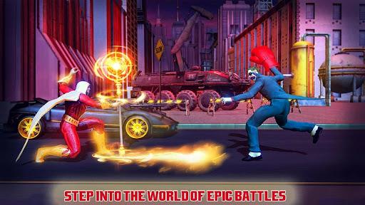 Kung fu fight karate offline games: Fighting games  screenshots 4