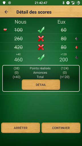 French Belote 0.8.11 Screenshots 5