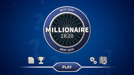 Millionaire 2020 Free Trivia Quiz Game 1.62 screenshots 2